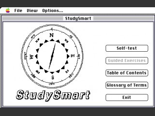 H.B. Legal StudySmart (1995)