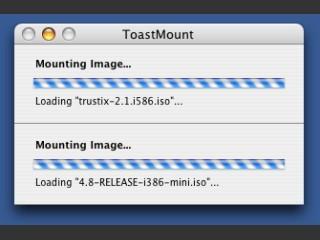 ToastMount (2003)