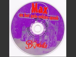 Max en het gele-sokjes-spook (1998)