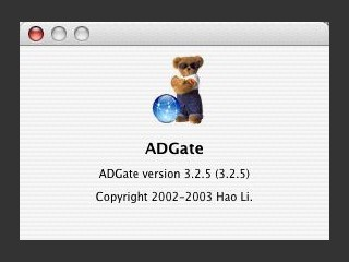 ADGate (2003)