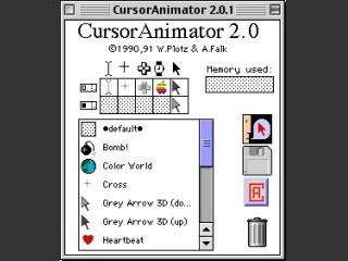 CursorAnimator 2.0.1 (1991)