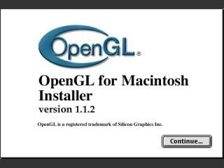 SGI OpenGL 1.1.2 (1997)