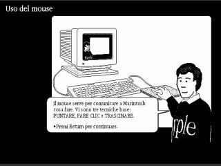 Macintosh Basics (Benvenuto) (1992)