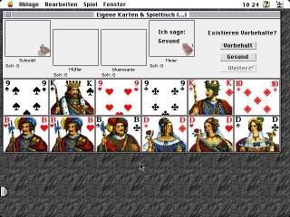 Doppelkopf (1997)
