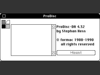 ProDisc (1990)