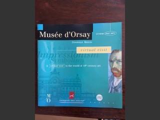Musee d'Orsay, virtual visit (1996)
