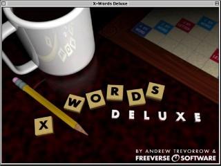 X-Words Deluxe (2001)