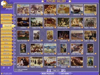 Super Jigsaw Puzzles (2003)