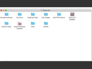 Mac OS 7.61 (1997)