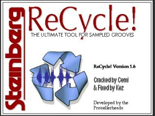 Recycle 1.6 (1996)