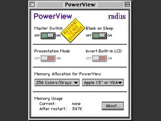 PowerView (1993)
