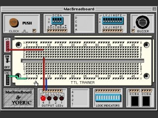 MacBreadboard (1990)