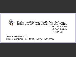 Serveur Apple Assistance 2.0 (1991)