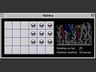 Halma (1994)