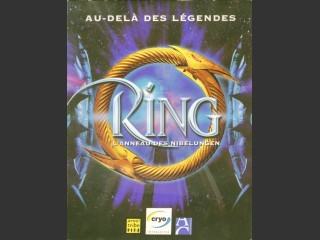 Ring: L'anneau des Nibelugen (1999)
