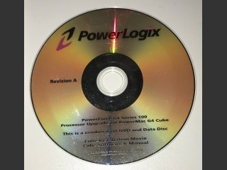 PowerLogix Powerforce G4 Series 100, Revision A (2002)