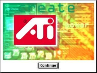 ATI Xclaim GA/VR/3D/Plus/TV, Rage Pro/II+/Orion, Nexus GA/128 universal driver 4.2... (1999)
