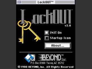 LockOUT (1988)