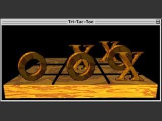 Tri Tac Toe (1994)