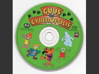 Guus in Cyberopolis (1995)