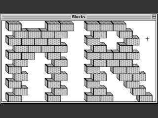 Blocks (1986)