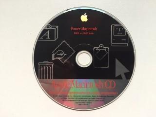 Mac OS 7.6 Dutch PPC 8600 & 9600 Series (1997)