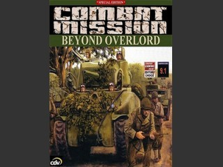 Combat Mission: Beyond Overlord (2000)
