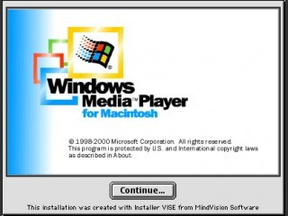 Windows Media Player 6.3 (2000)