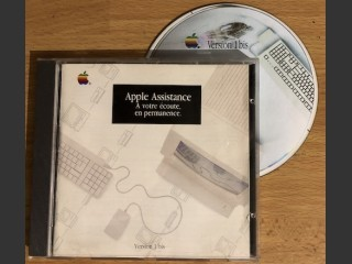 Apple Assistance 1 - Mai 1990 (1990)