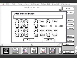 Smartcom II (1991)