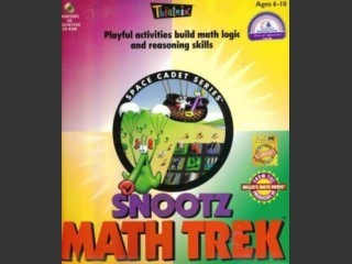 Snootz Math Trek (1995)