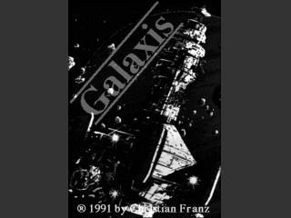 Galaxis (1992)