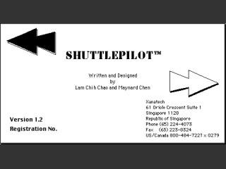 ShuttlePilot (1993)