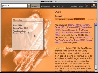 Music Central 97 (1996)