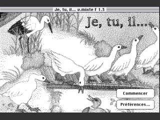 Je, Tu, Il (1992)