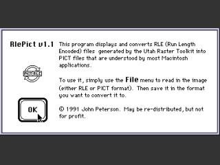 RlePict (1992)