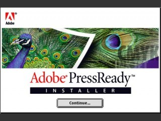 Adobe PressReady 1.0 (1999)