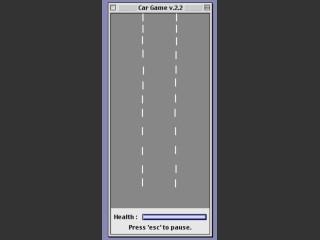 Car Game 2.2 (2005)