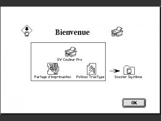 StyleWriter Couleur Pro (French) (1994)
