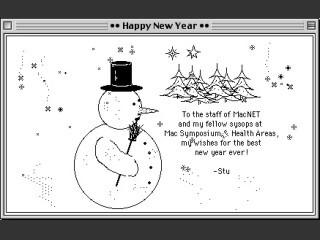Happy New Year (1984)