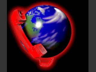 DigiPhone 1.0 (1996)