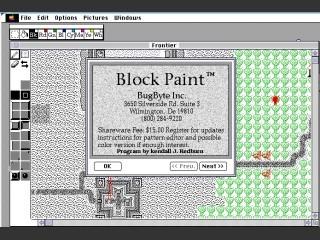 Block Paint (1989)
