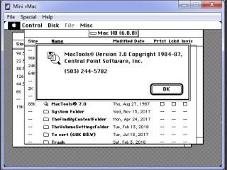 MacTools 7.0 (1987)