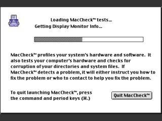 MacCheck (1991)