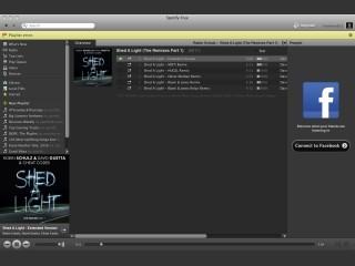 Spotify (2011)