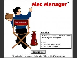 Mac Manager (1996)