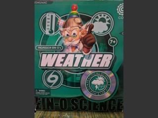 Professor Ein-O's Weather (2006)