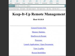 Keep-It-Up X 3.4 (2005)