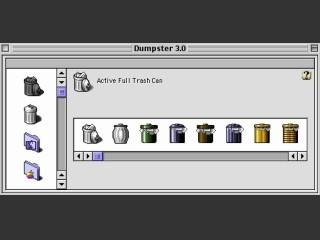 Dumpster 3.4.1 (1998)