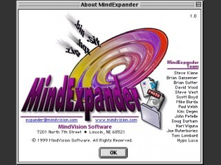 MindExpander (1999)